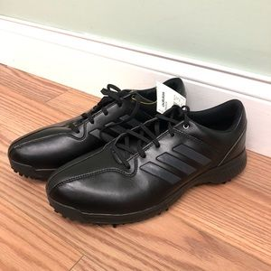 Adidas CP Traxion Golf Shoes (PM1010)